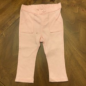 Old Navy | Pink Jeggings for Baby Girl